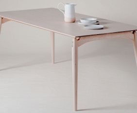 Fred Table by Modern Times & Adam Markowitz | Yellowtrace