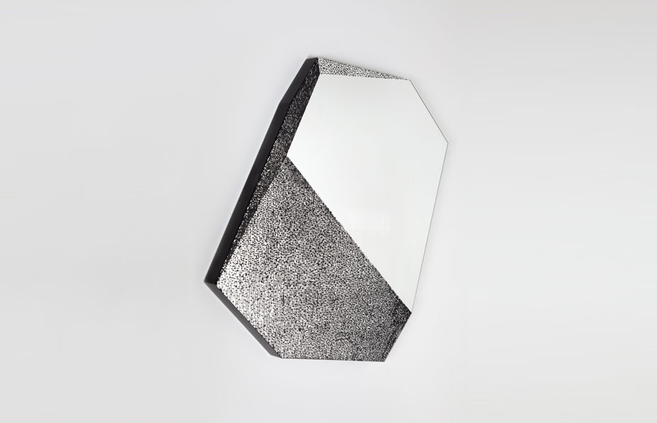 Galerie Kreo Launches London Gallery / Bauchet Miroir by Melancholia | Yellowtrace