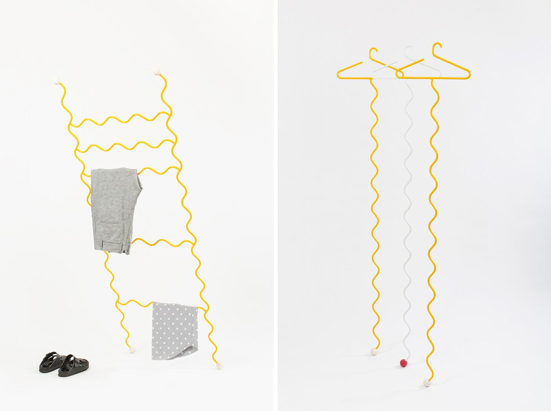 Hi Hangers by Mathery Studio | Yellowtra