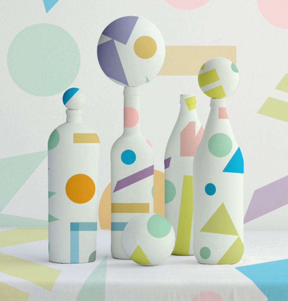 Hello Pattern by Judy Kaufmann   Yellowtrace