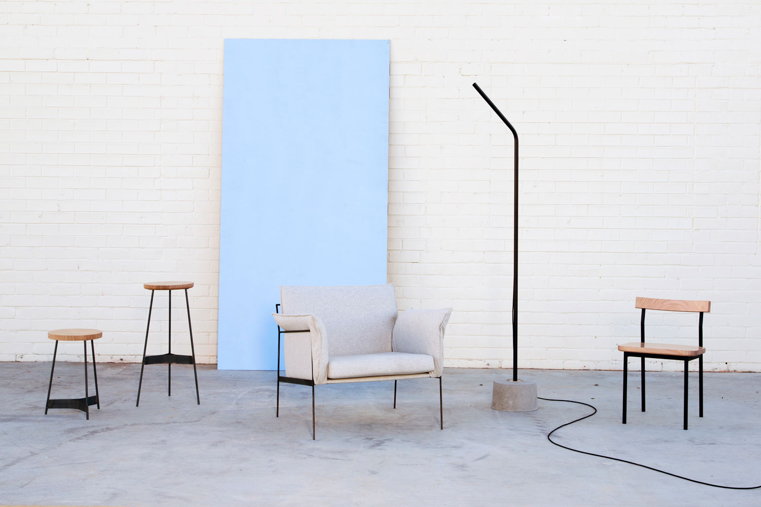 SETTO Collection by Skeehan | Yellowtrace