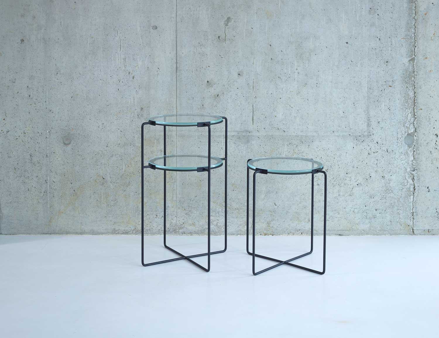 Side Table by Jasper Morrison for SCP | Yellowtrace