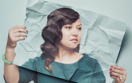 Surreal Portraits by Aisha Zeijpveld | Yellowtrace