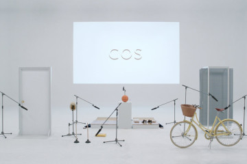 The Sound of COS | Yellowtrace