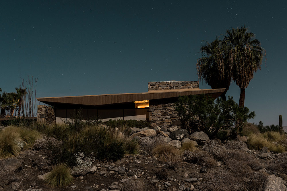 'Midnight Modern' Photography Collection by Tom Blachford | Yellowtrace