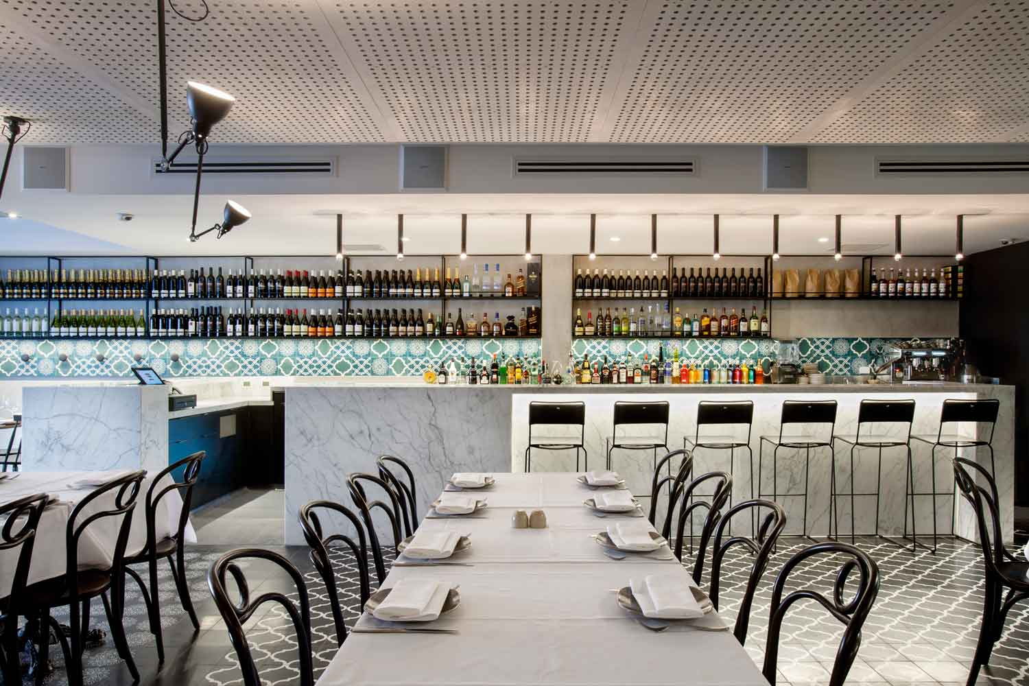 'Zahli' Modern Middle Eastern Restaurant in Surry Hills | Yellowtrace