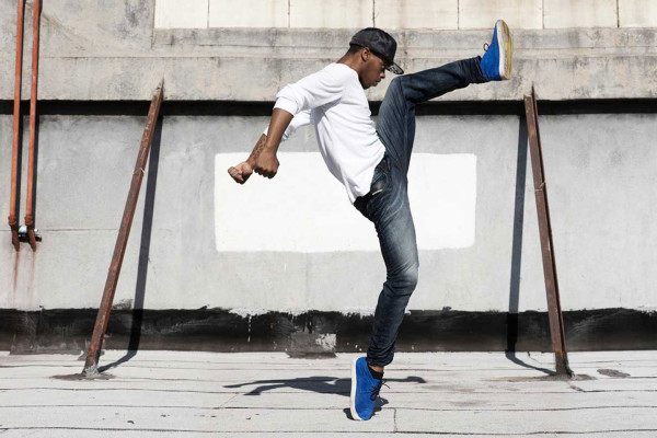 A-Z of Dance by Jacob Sutton   Yellowtrace