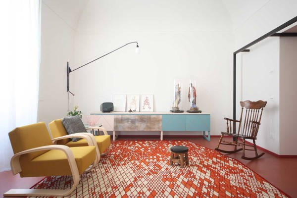 Grand Tour by UDA | Yellowtrace