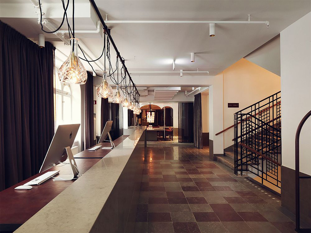 Hotel Miss Clara by Nobis   Yellowtrace