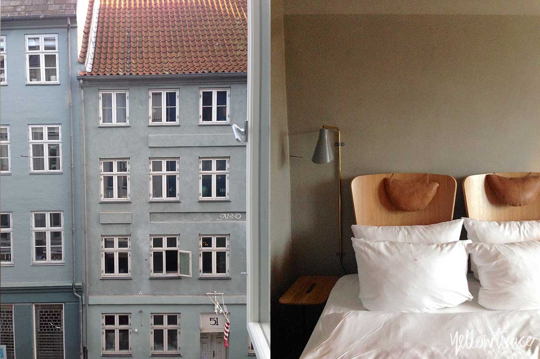 Hotel SP34 Copenhagen. Photo: Dana Tomic Hughes | Yellowtrace