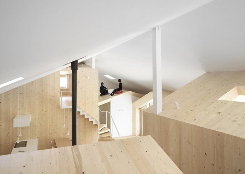 House K by Yoshichika Takagi | Yellowtrace