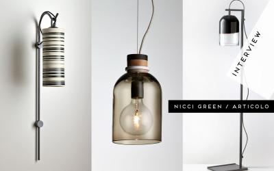 Interview / Nicci Green of Articolo | Yellowtrace