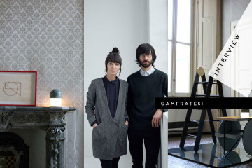 Interview with Stine Gam & Enrico Fratesi of GamFratesi | Yellowtrace