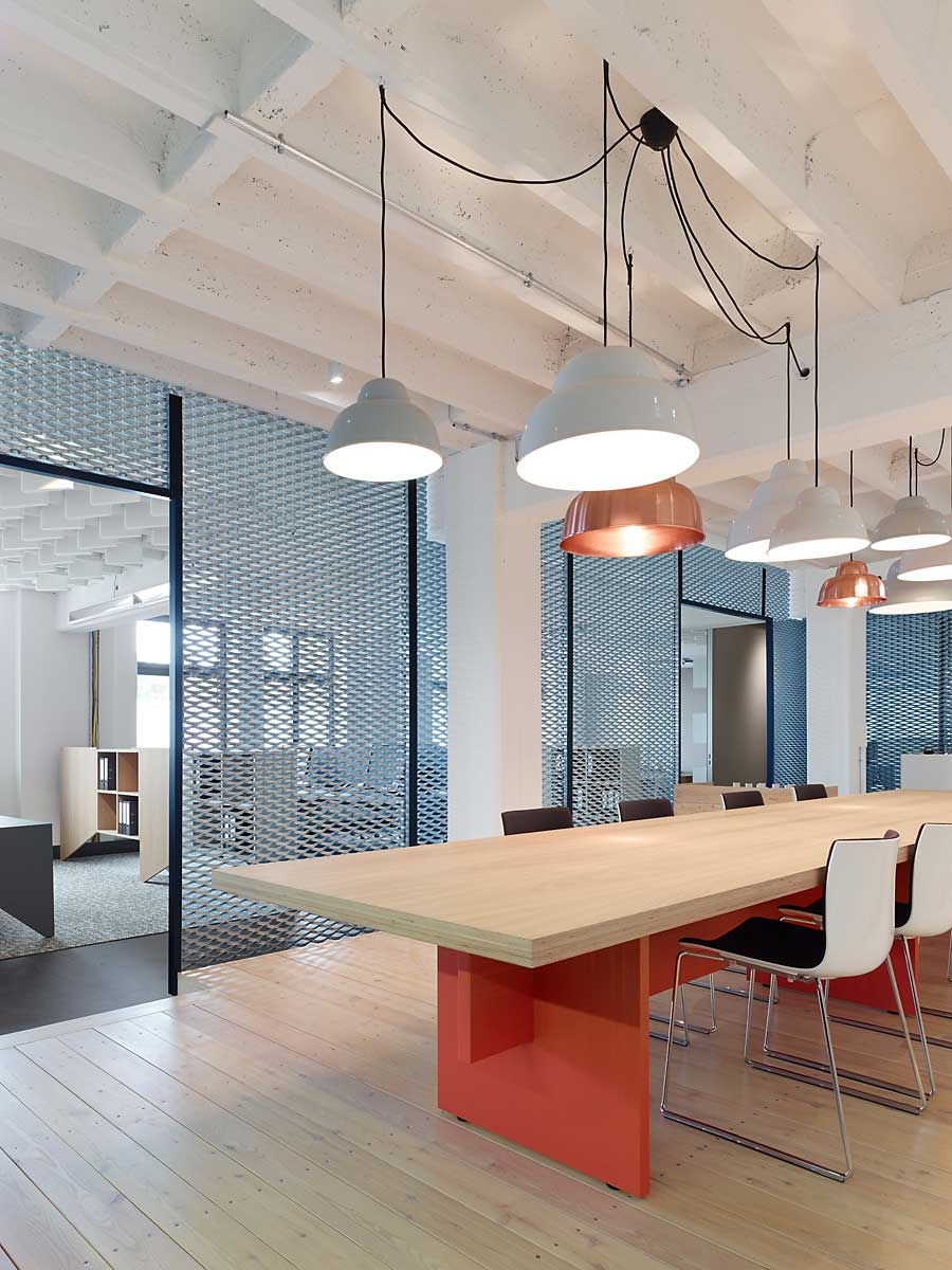 loft office design cool. Movet Office Loft By Alexander Fehre | Yellowtrace Design Cool O