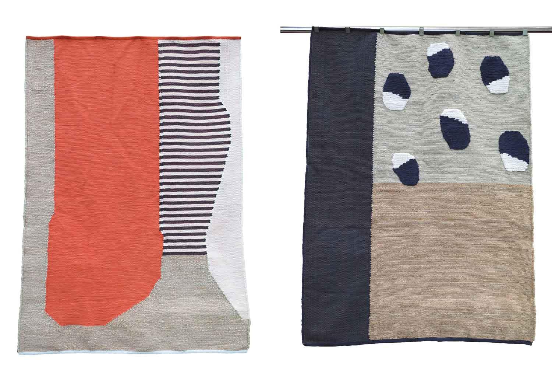 NODI Handmade Rugs | Yellowtrace