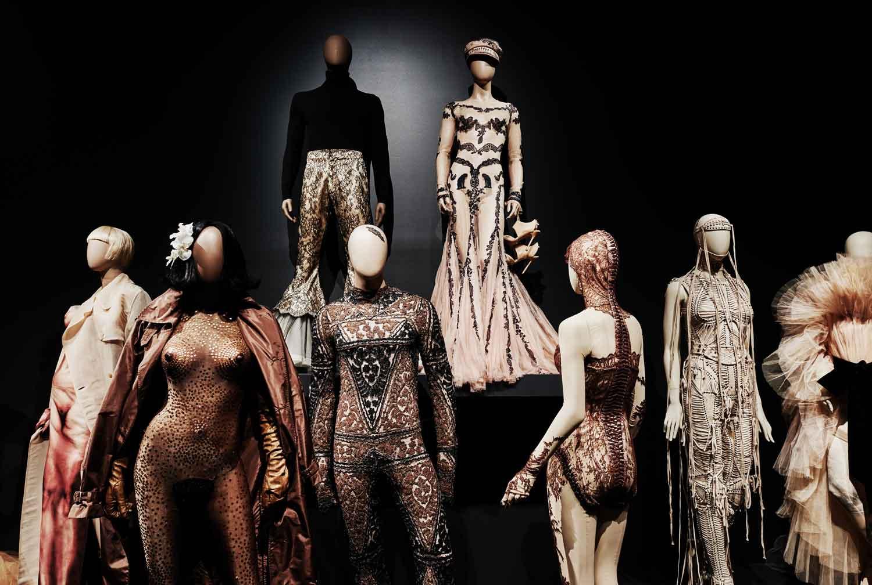 History of fashion show 17