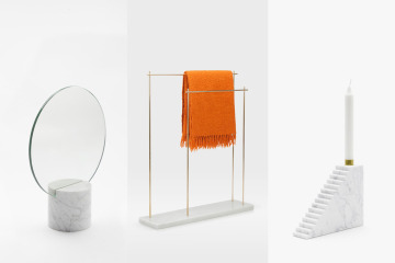 The Marblelous Collection by Josep Vila Capdevila | Yellowtrace
