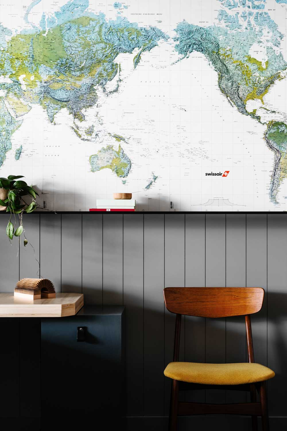 Travel Shop by Flack | Yellowtrace