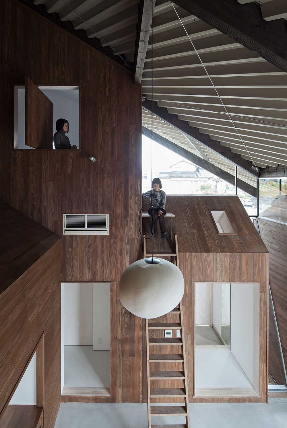 Y + M Design Office Japan | Yellowtrace