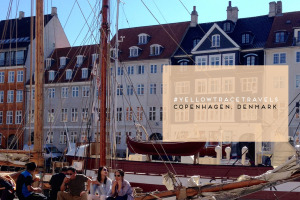 #YellowtraceTravels to Copenhagen, Denmark