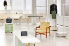 3.1 Phillip Lim Flagship Store by Campaign | Yellowtrace