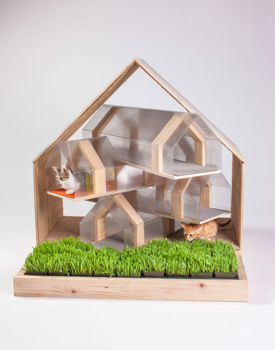 Animal Shelters by HOK | Yellowtrace