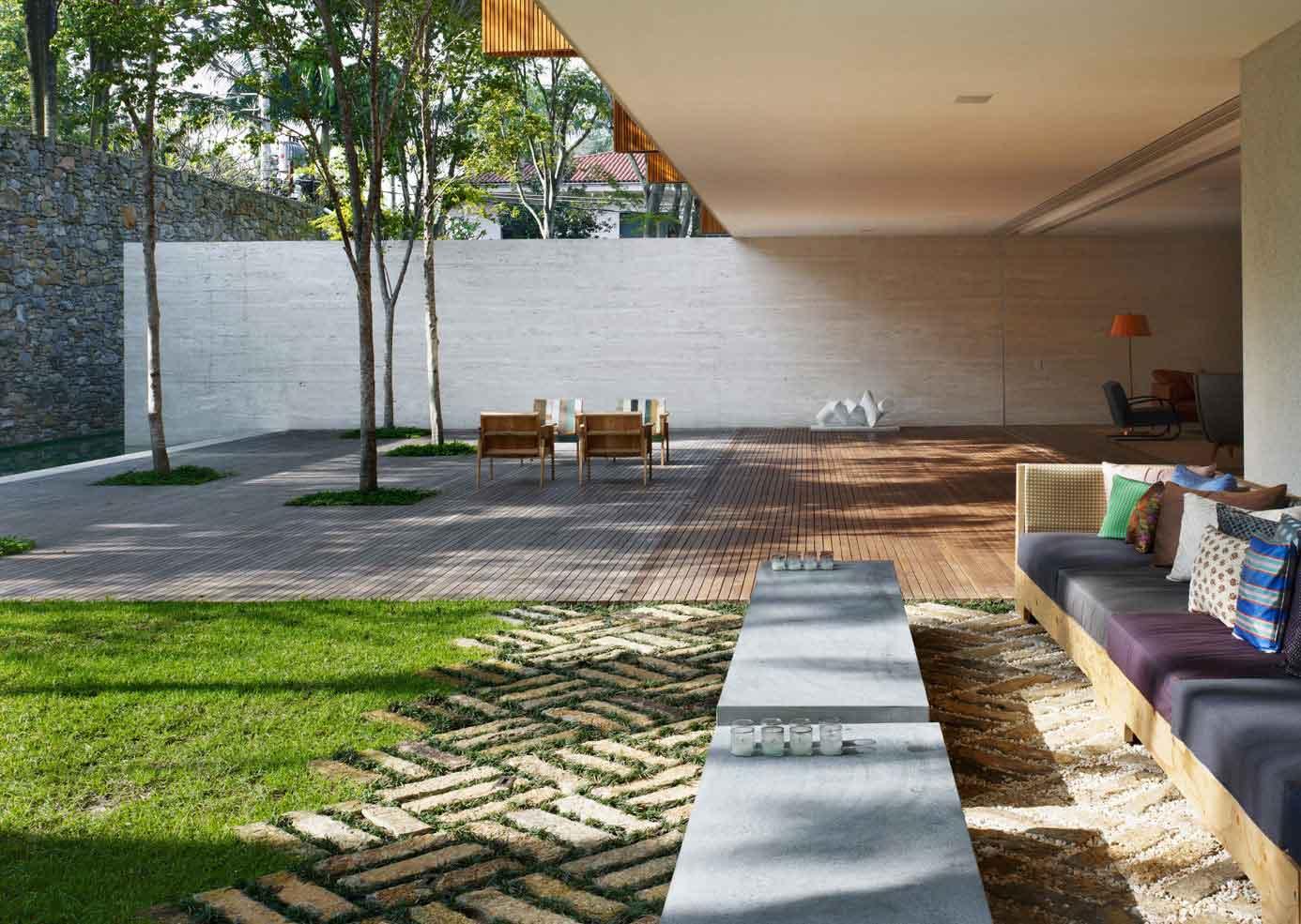 Casa Panama by Studio MK27 | Yellowtrace
