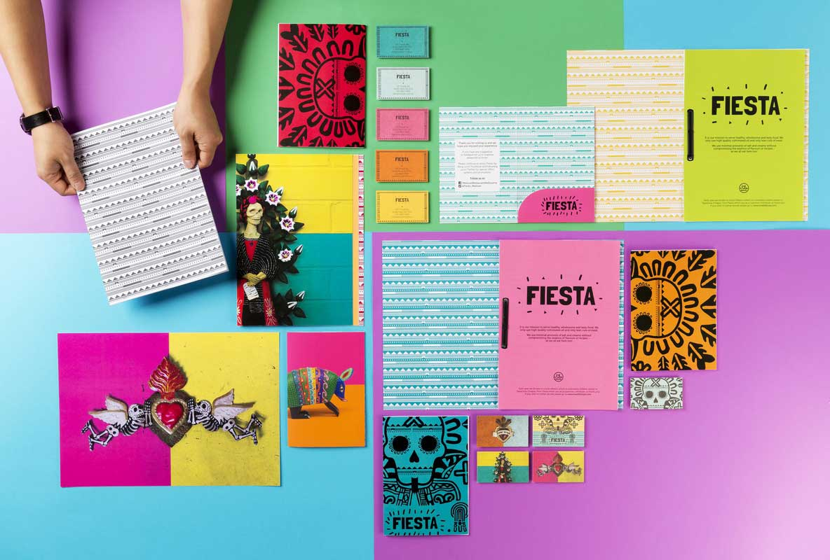 Fiesta by Studio Equator / Photo by Andrew Wuttke | Yellowtrace