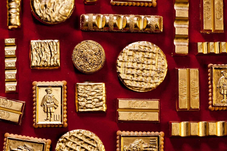 Gold Digger by david/nicolas | Yellowtrace