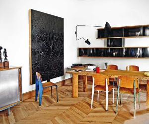 Heritage Apartment in Barcelona   Yellowtrace