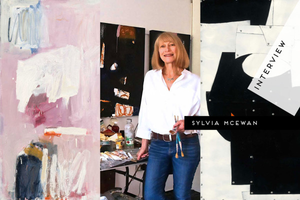 Interview with Sylvia McEwan | Yellowtrace
