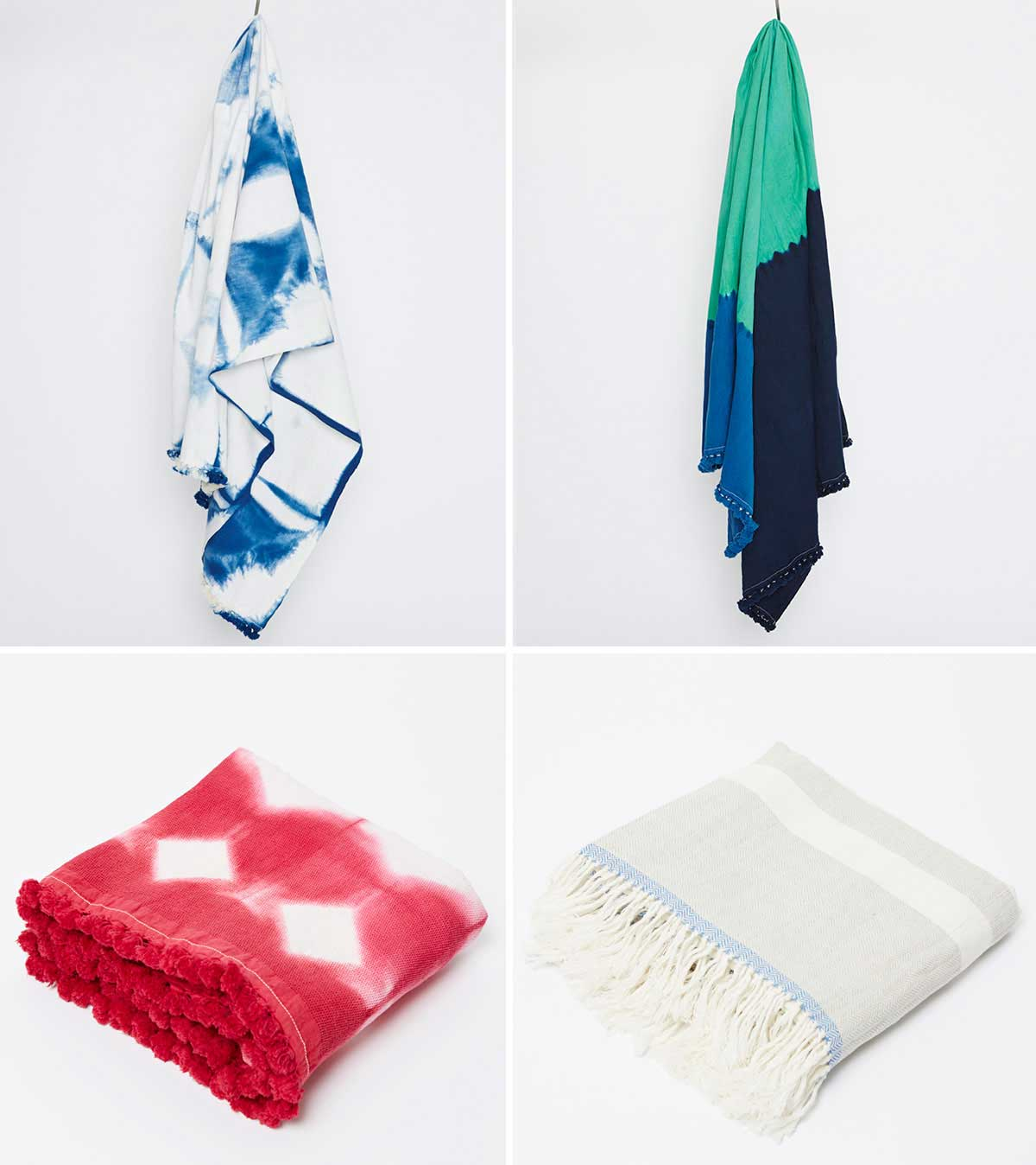 Jac + Jack Beach Towels | Yellowtrace