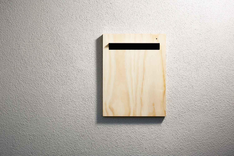 Javi Letterbox Range | Yellowtrace