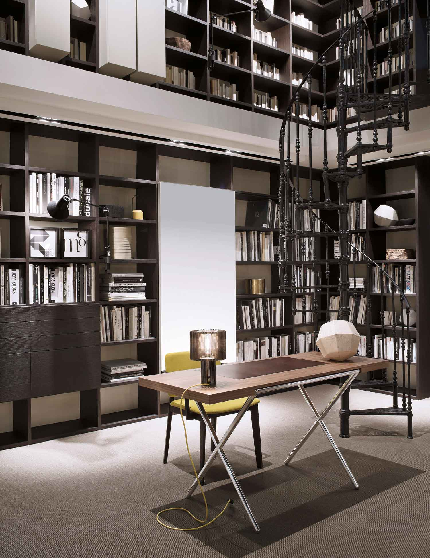 Lema Italian Furniture at Rogerseller | Yellowtrace