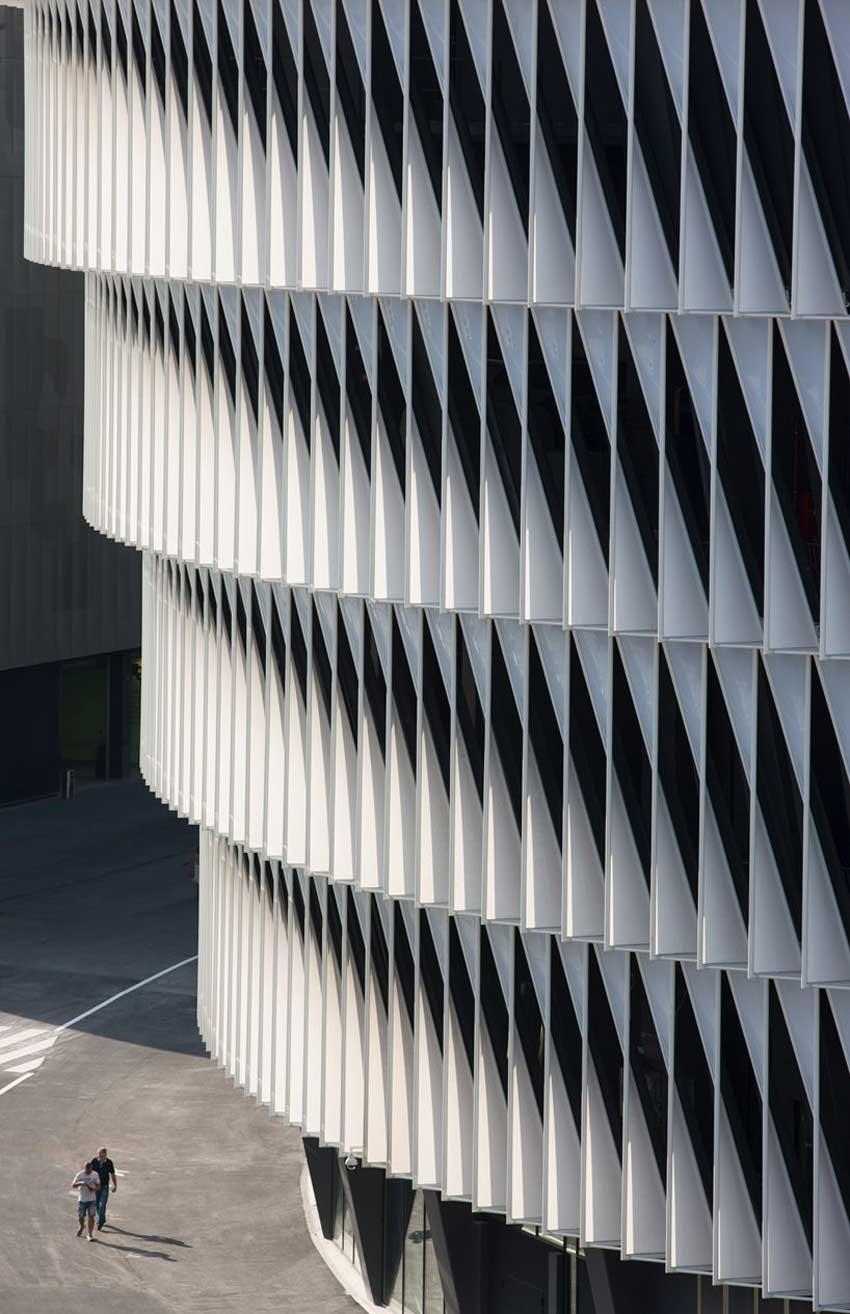 San Mames Stadium Bilbao ACXT | Yellowtrace