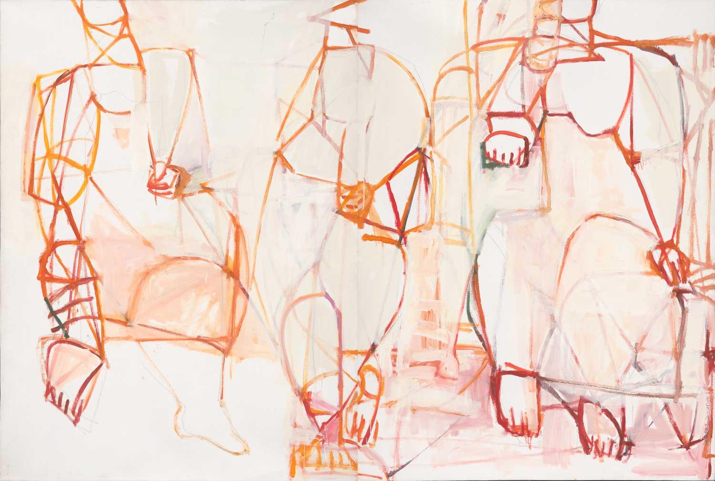The Three Graces by Sylvia McEwan | Yellowtrace