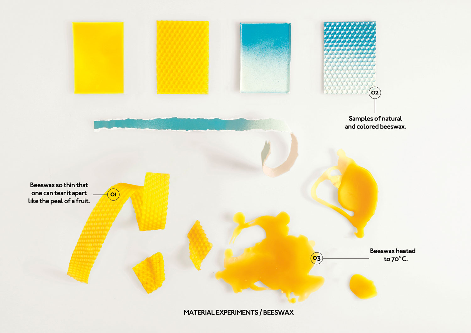 The Future of Sustainable Packaging by Tomorrow Machine