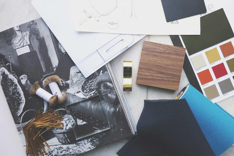 david/nicolas Inspiration for Solo Show Art Factum Gallery | Yellowtrace