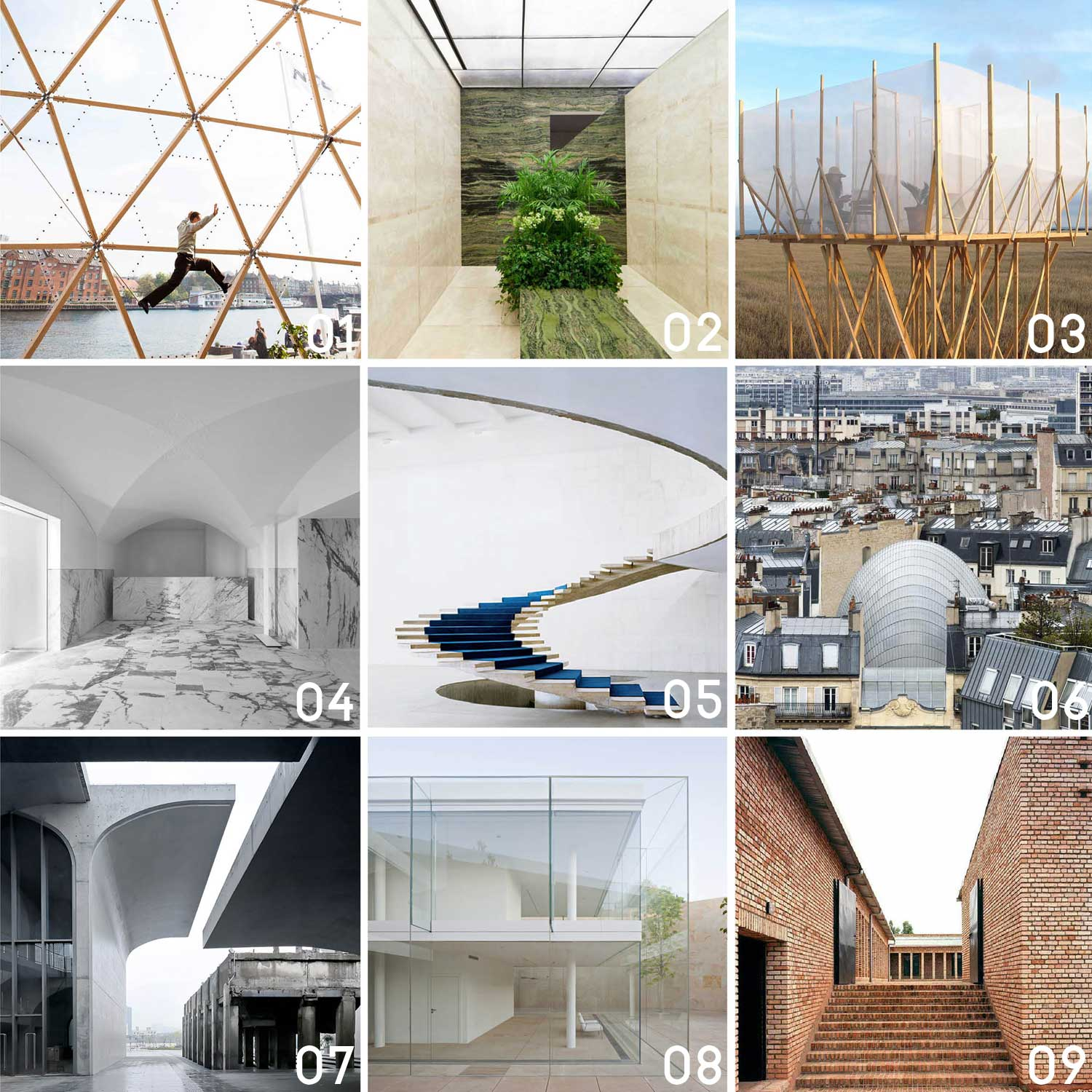 Commercial Architecture Yellowtrace Archives 2014