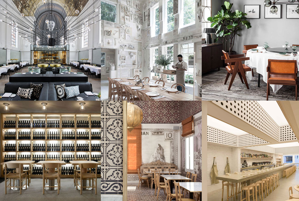 Commercial Interiors Hospitality 2014 Archives | Yellowtrace
