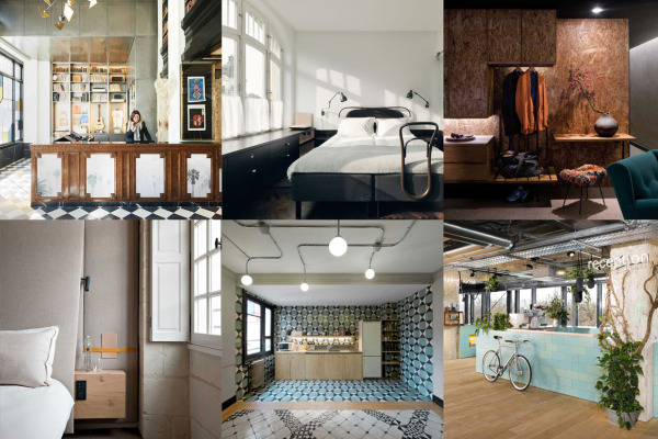 Commercial Interiors Hotels 2014 Archives | Yellowtrace