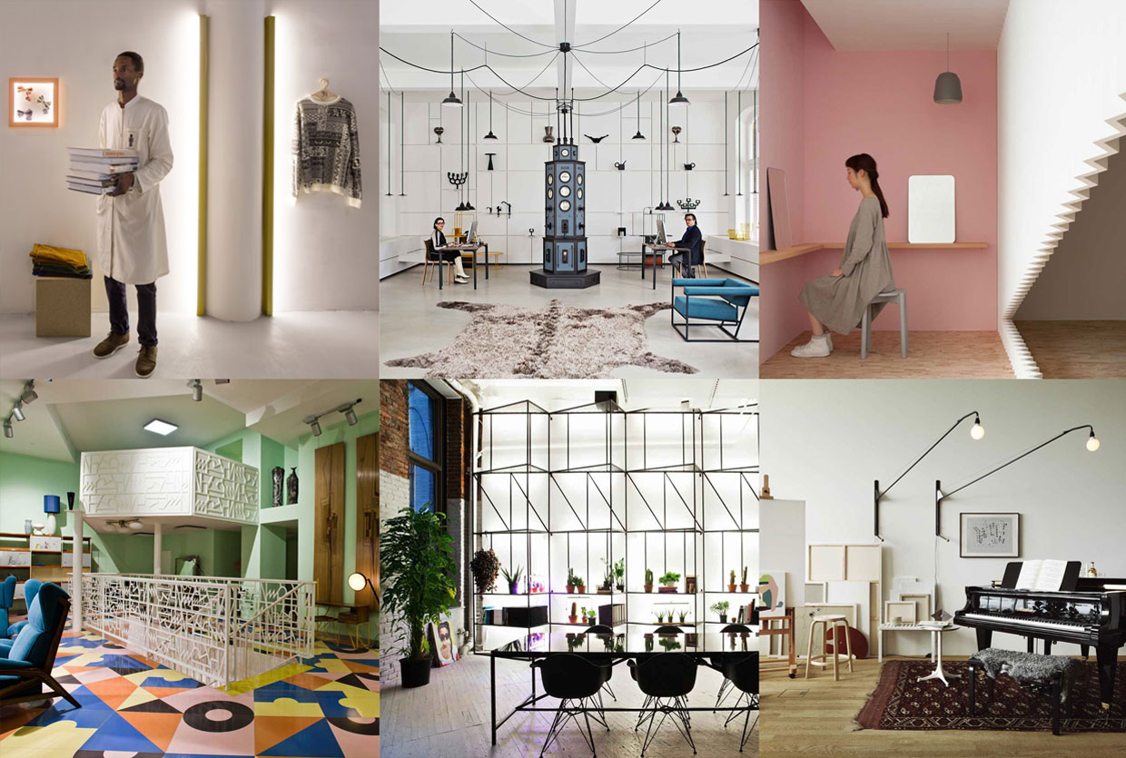 Commercial Interiors Retail 2014 Archives | Yellowtrace