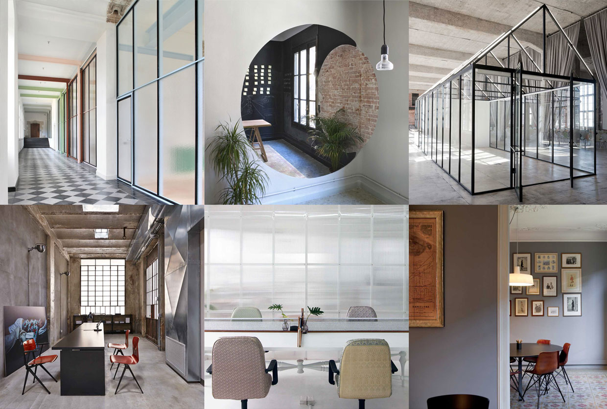 Commercial Interiors Workplace 2014 Archives | Yellowtrace