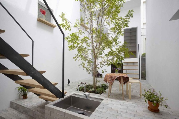 Minna no ie by Mamm Design   Yellowtrace