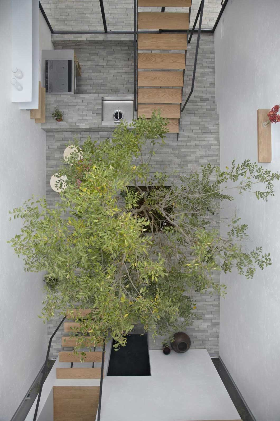 Minna no ie by Mamm Design | Yellowtrace