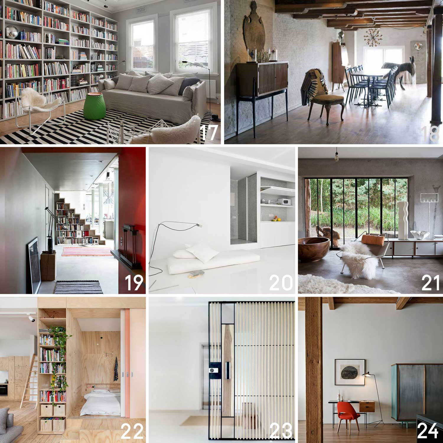 Residential Interiors 2014 Archives | Yellowtrace