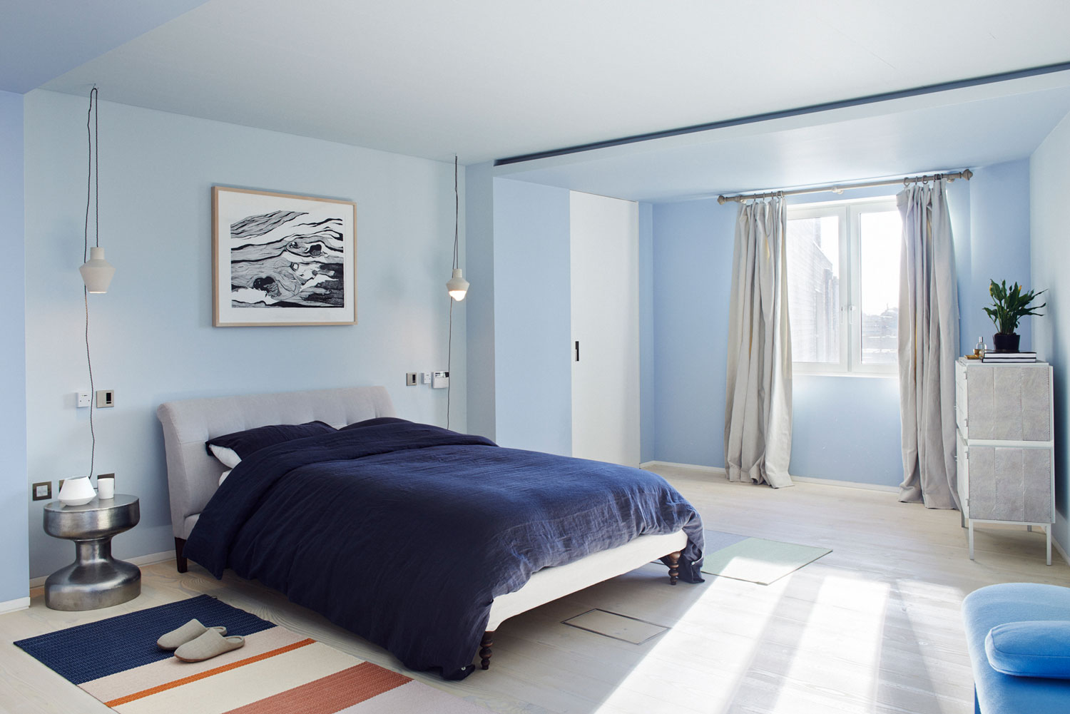 19 Greek Street for The Saint Martins Lofts in London | Yellowtrace