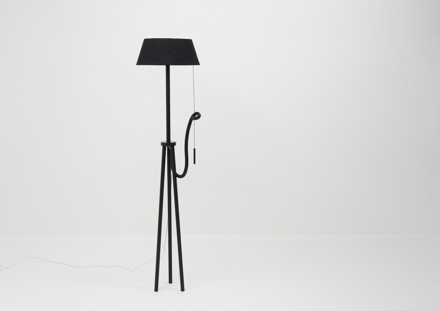 Angry Lamp by Xinyu Weng | Yellowtrace