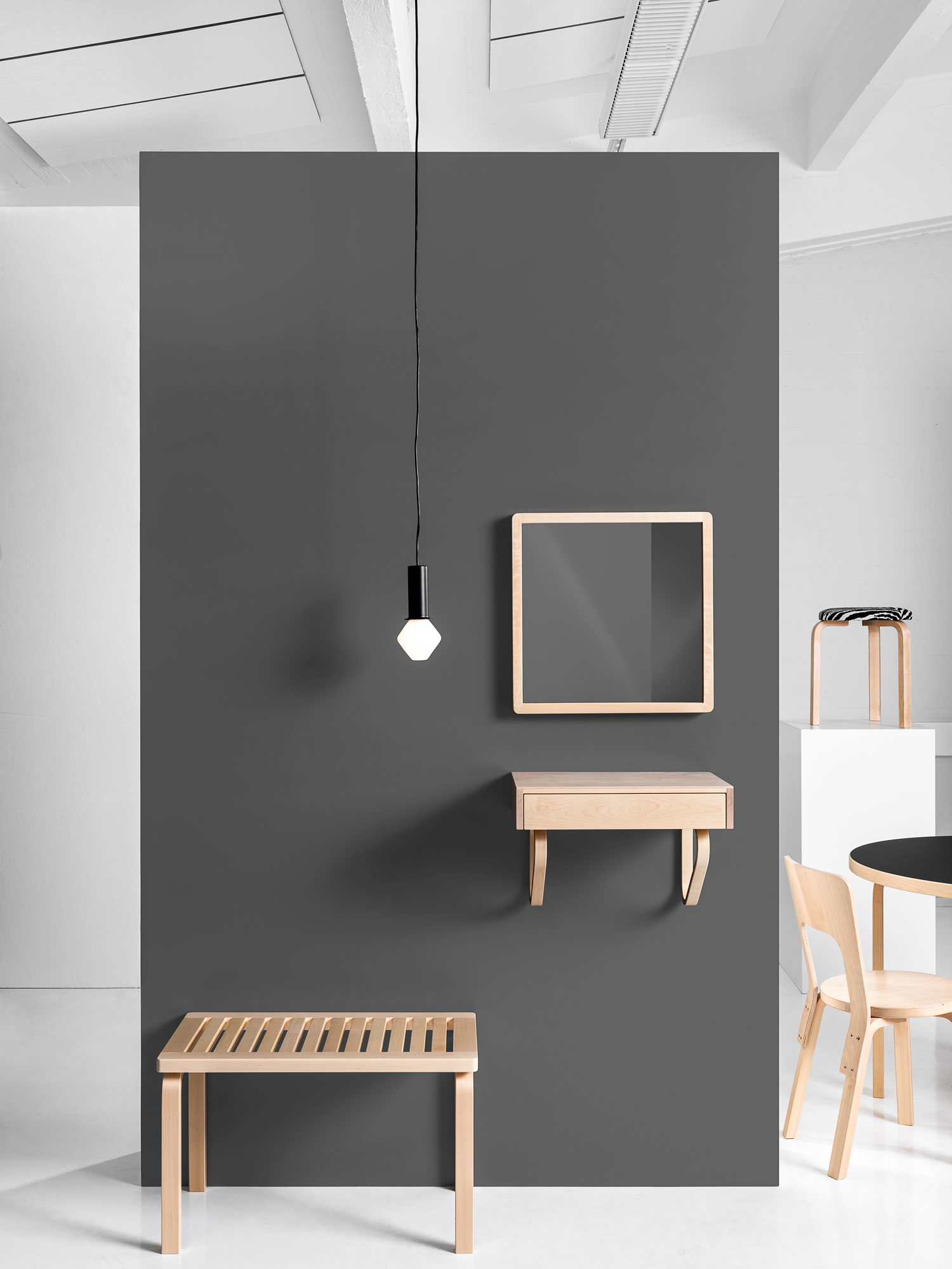 Artek Collection at IMM Cologne 2015 | Yellowtrace