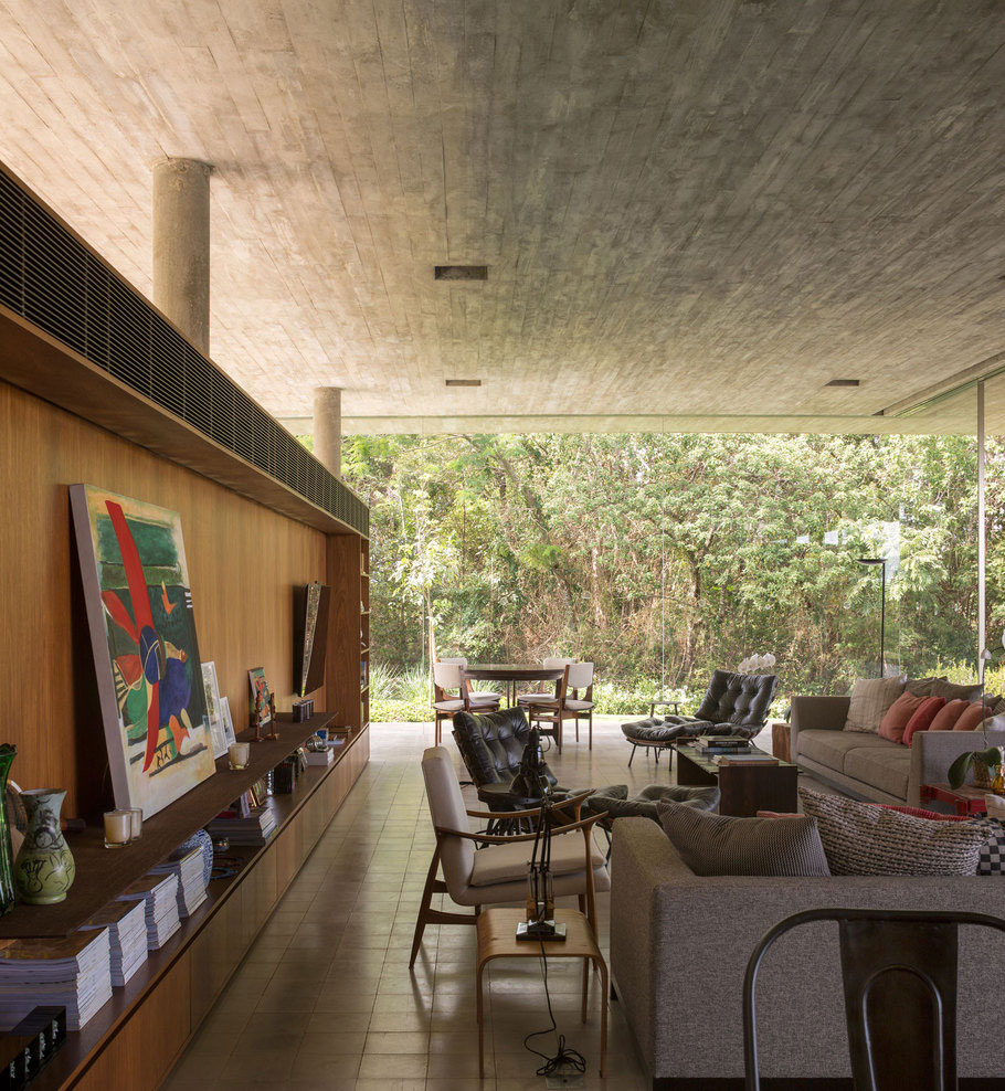 Casa Redux by Studio MK27 | Yellowtrace